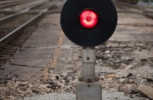 Portraits of Railroad Signals