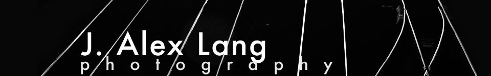 J. Alex Lang